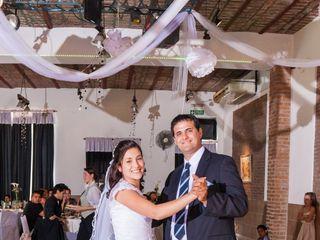 El casamiento de Valeria y Gerardo 2