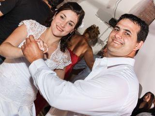 El casamiento de Valeria y Gerardo