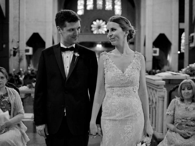 El casamiento de Belén y Juan