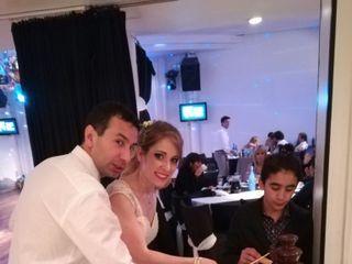 El casamiento de Andrés y Marianela 1