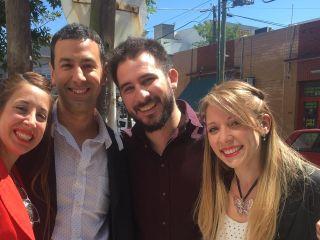 El casamiento de Andrés y Marianela 2