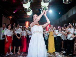 El casamiento de Sabri y Nico 1