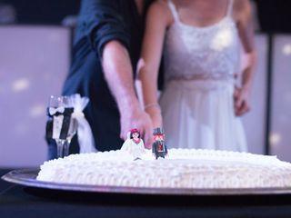El casamiento de Sabri y Nico 3