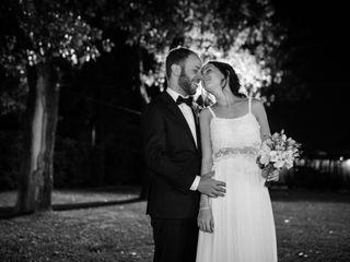 El casamiento de Sabri y Nico