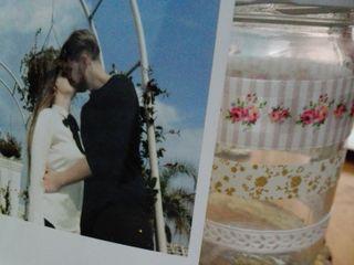 El casamiento de Florencia y Ignacio 3