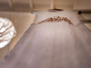 El casamiento de Johanna y Nico 2