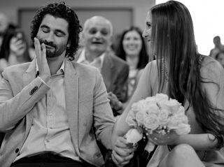 El casamiento de Georgina y Javier 1
