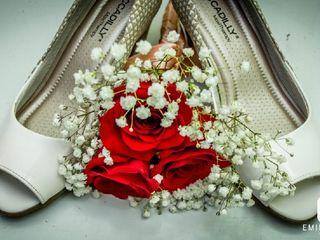 El casamiento de Noelia y Celeste 3