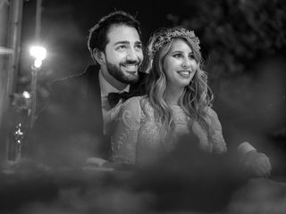 El casamiento de Euge y Dami