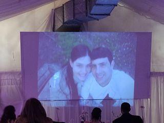El casamiento de Federico y Yesica 3