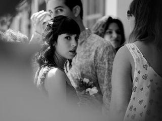El casamiento de Natacha y Santiago 1