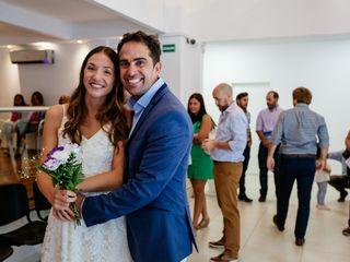 El casamiento de Fabi y Enzo 1