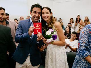 El casamiento de Fabi y Enzo 2