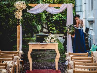 El casamiento de Jime y Nico 2