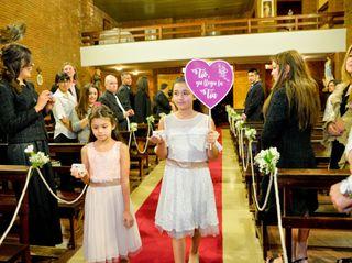 El casamiento de Lili y Fabi 2