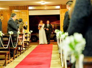 El casamiento de Lili y Fabi 3