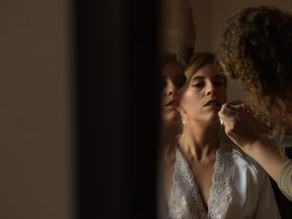 El casamiento de Juli y Fer 3