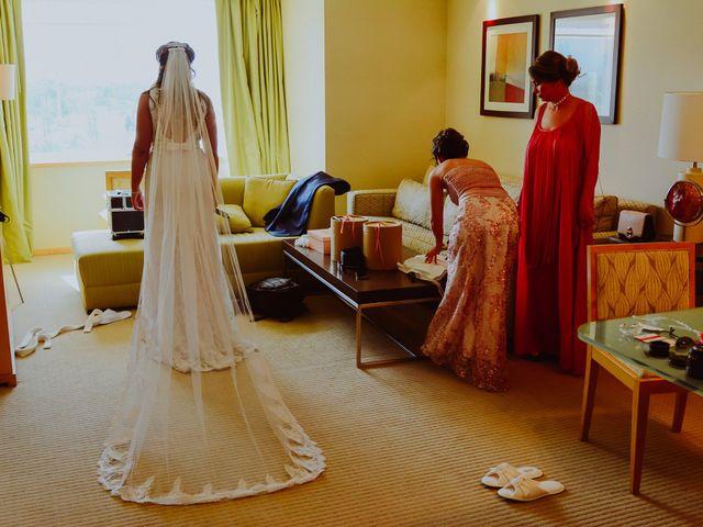 El casamiento de Daniel y Giuliana en Mendoza, Mendoza 10