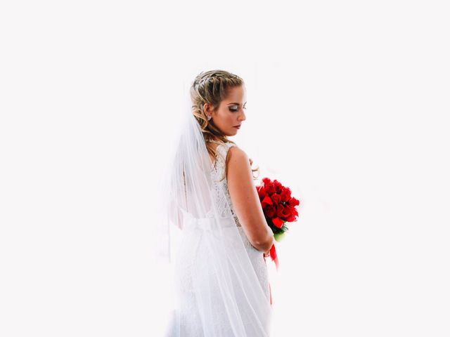 El casamiento de Daniel y Giuliana en Mendoza, Mendoza 13