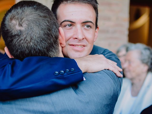 El casamiento de Daniel y Giuliana en Mendoza, Mendoza 17
