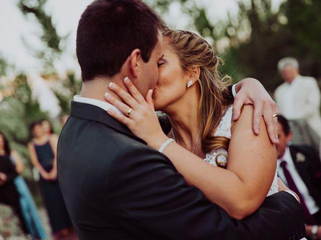 El casamiento de Daniel y Giuliana en Mendoza, Mendoza 18
