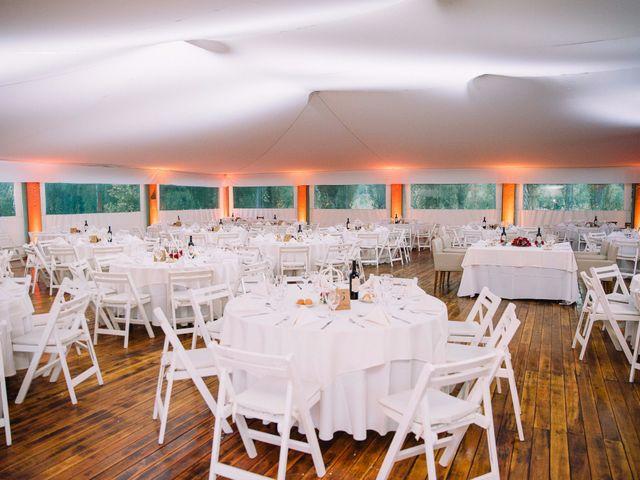 El casamiento de Daniel y Giuliana en Mendoza, Mendoza 20