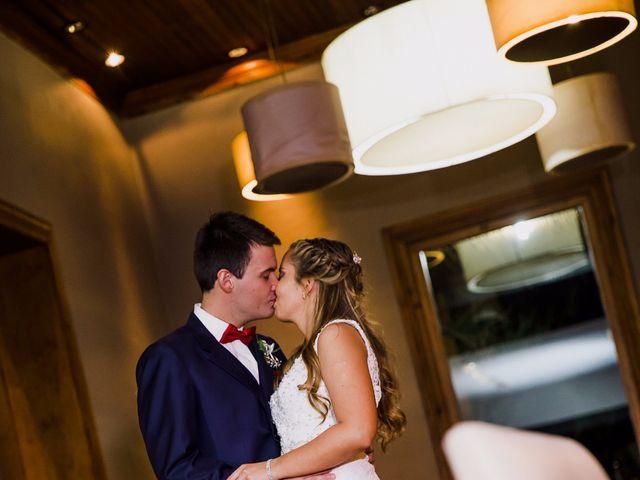 El casamiento de Daniel y Giuliana en Mendoza, Mendoza 22