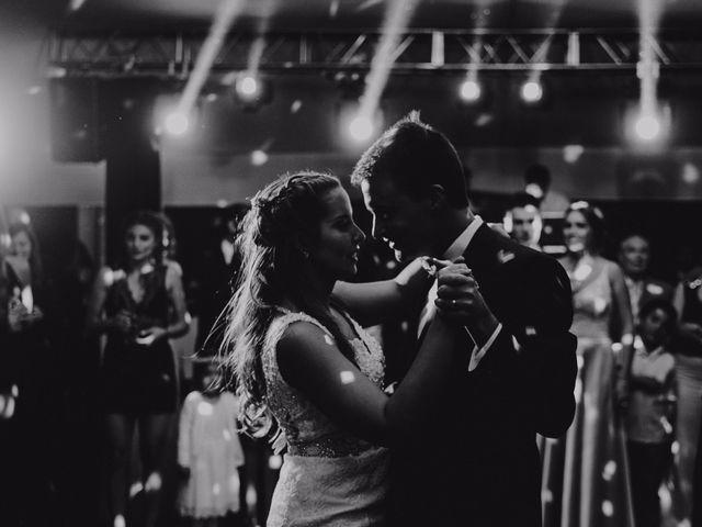 El casamiento de Daniel y Giuliana en Mendoza, Mendoza 25