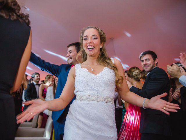 El casamiento de Daniel y Giuliana en Mendoza, Mendoza 26