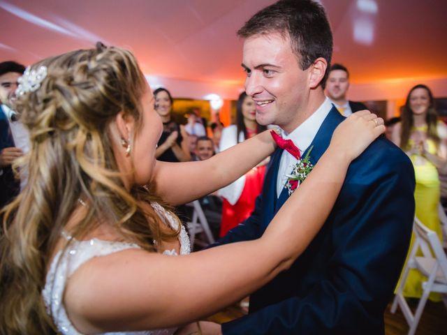 El casamiento de Daniel y Giuliana en Mendoza, Mendoza 30