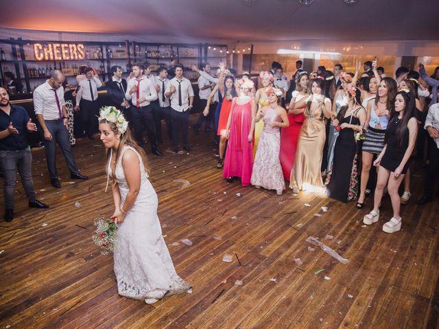 El casamiento de Daniel y Giuliana en Mendoza, Mendoza 34