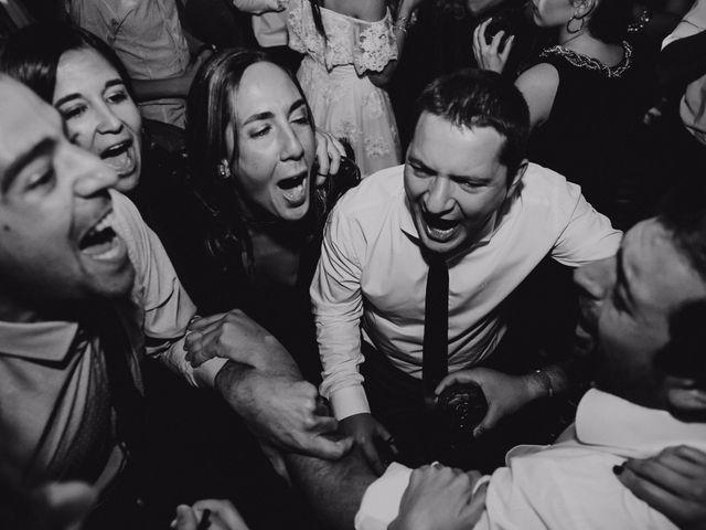 El casamiento de Daniel y Giuliana en Mendoza, Mendoza 37