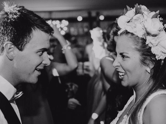 El casamiento de Daniel y Giuliana en Mendoza, Mendoza 42