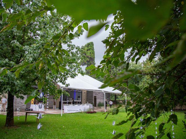 El casamiento de Fede y Barbi en Villa de Mayo, Buenos Aires 4