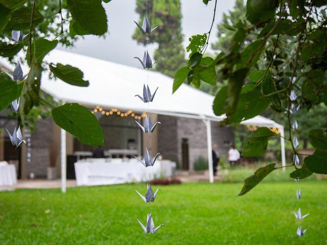 El casamiento de Fede y Barbi en Villa de Mayo, Buenos Aires 5