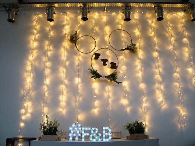 El casamiento de Fede y Barbi en Villa de Mayo, Buenos Aires 7