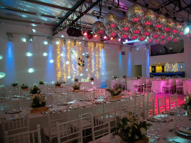 El casamiento de Fede y Barbi en Villa de Mayo, Buenos Aires 10