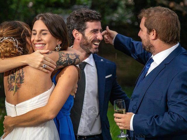 El casamiento de Fede y Barbi en Villa de Mayo, Buenos Aires 20