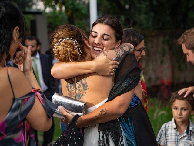 El casamiento de Fede y Barbi en Villa de Mayo, Buenos Aires 21