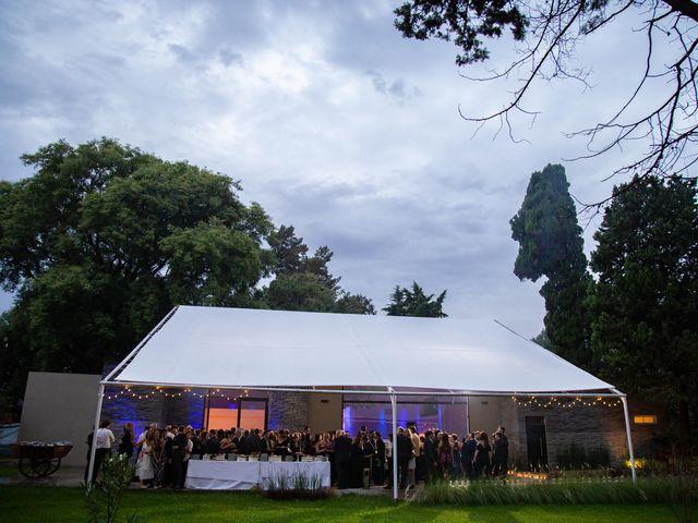 El casamiento de Fede y Barbi en Villa de Mayo, Buenos Aires 26