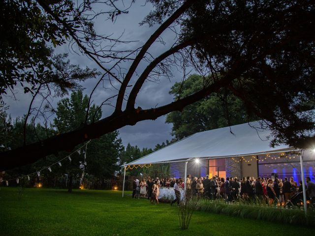 El casamiento de Fede y Barbi en Villa de Mayo, Buenos Aires 27