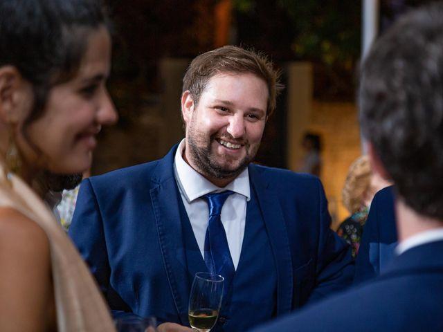 El casamiento de Fede y Barbi en Villa de Mayo, Buenos Aires 33