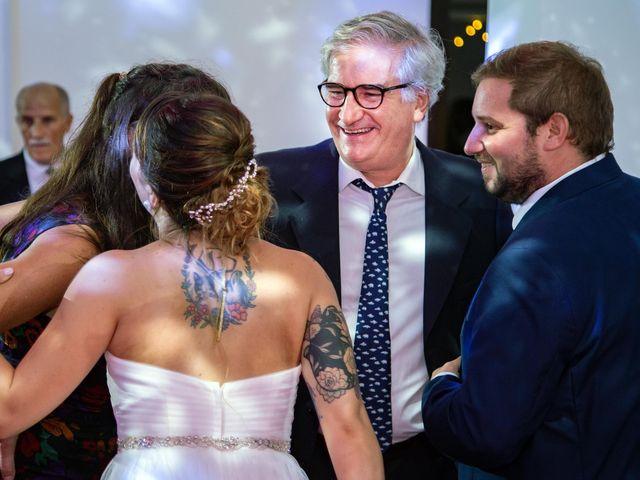 El casamiento de Fede y Barbi en Villa de Mayo, Buenos Aires 39