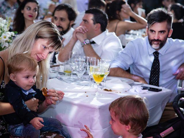 El casamiento de Fede y Barbi en Villa de Mayo, Buenos Aires 41