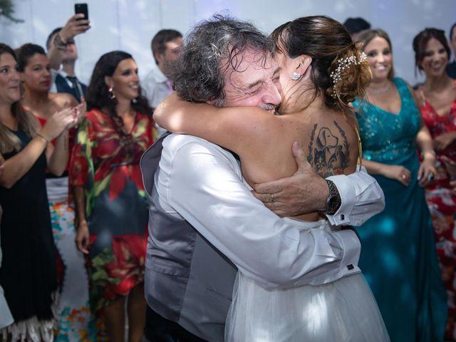 El casamiento de Fede y Barbi en Villa de Mayo, Buenos Aires 44