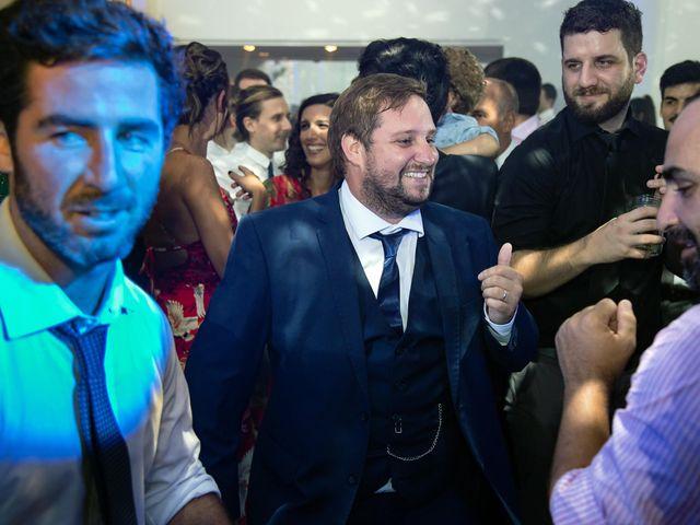 El casamiento de Fede y Barbi en Villa de Mayo, Buenos Aires 47