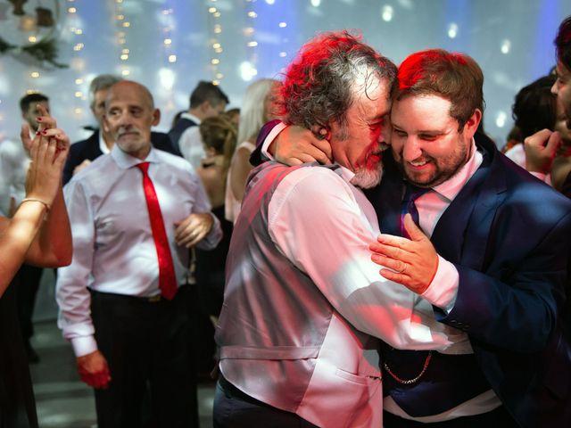 El casamiento de Fede y Barbi en Villa de Mayo, Buenos Aires 48