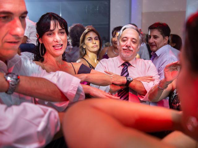 El casamiento de Fede y Barbi en Villa de Mayo, Buenos Aires 50