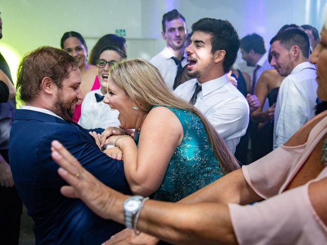 El casamiento de Fede y Barbi en Villa de Mayo, Buenos Aires 51