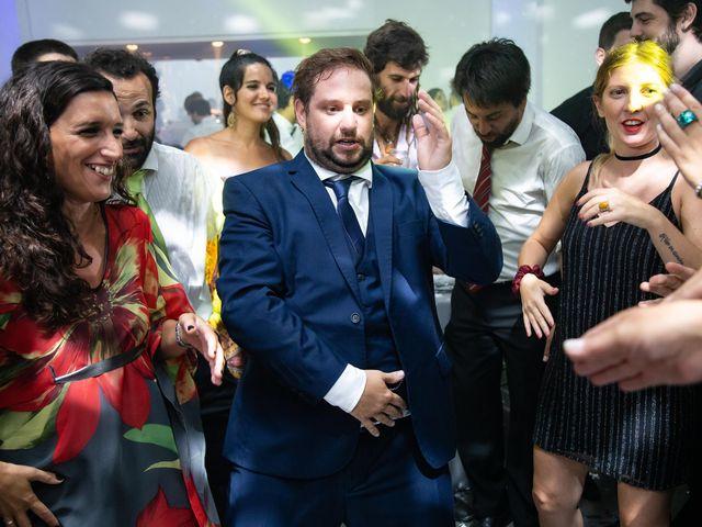 El casamiento de Fede y Barbi en Villa de Mayo, Buenos Aires 53